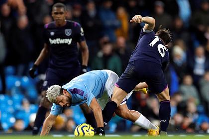 Photo of «Манчестер Сити» обыграл «Вест Хэм» в матче АПЛ