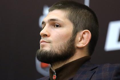 Photo of Нурмагомедов обсудил с главой UFC перенос боя с Фергюсоном