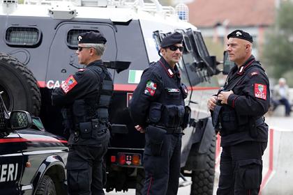 Photo of Россия выдвинула обвинения итальянской полиции из-за обысков у Логинова