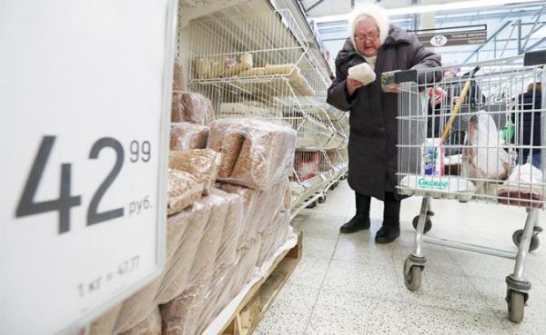 Photo of Пенсионная реформа: Стариков переведут на продуктовые карточки, пенсии повышать не с чего