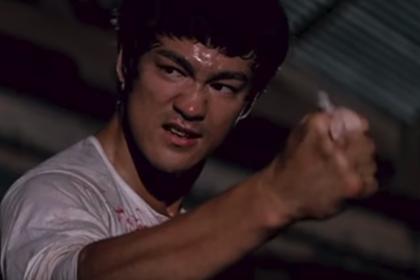 Photo of Брюса Ли оставили без шансов в современном MMA