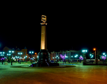 Photo of Стерлитамак занял 25-е место в России по индексу качества городской среды