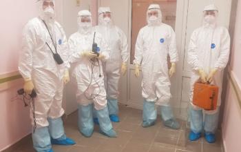 Photo of В Профсоюзе работников здравоохранения РБ рассказали, как работают больницы Стерлитамака
