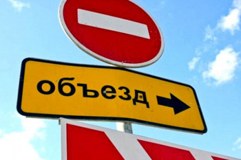 Photo of В Стерлитамаке ограничено движение на перекрёстке Коммунистической, Объездной и Караная Муратова