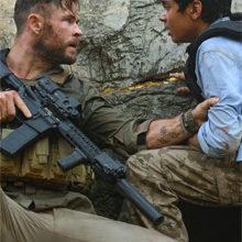 Photo of Крис Хемсворт снимется в продолжении «Эвакуации»