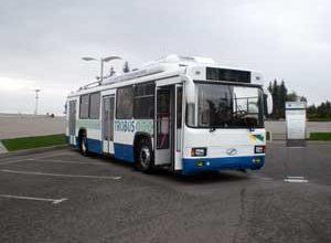 Photo of Троллейбусы в Стерлитамаке будут ходить до девяти часов вечера
