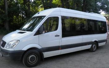 Photo of В Стерлитамаке изменился маршрут автобуса №8