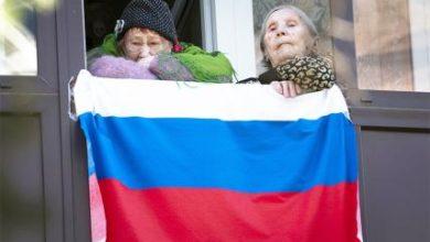 Photo of Старики под арестом: Коронавирус после пенсионной реформы добьет пенсионеров — Свободная Пресса
