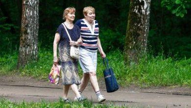 Photo of Пенсионная реформа-2: После «обнуления» Путина пенсионный возраст поднимут снова — Свободная Пресса
