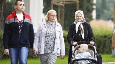 Photo of Вместо бабушки — гаджет: Как пенсионная реформа влияет на российские семьи — Свободная Пресса