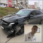 В Башкирии задержали 25-летнего водителя, сбившего сотрудника ГИБДД