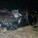 В Стерлитамакском районе в ДТП погиб молодой водитель без прав